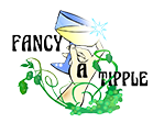 Logo representing Fancy a Tipple
